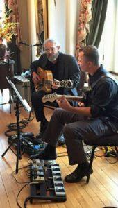 guitar mysral
